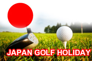 Japan-Golf-Holidays