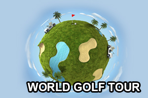 World-Golf-Tour